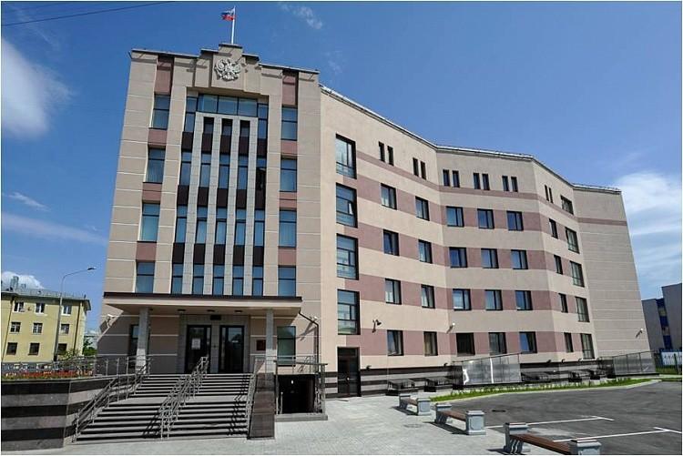 Слушание дела пятерых саентологов в Невском районном суде