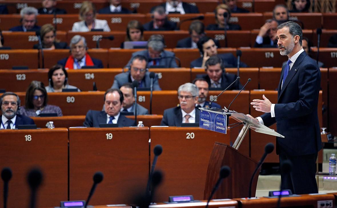 Совет Европы высказался в поддержку саентологов: декларацию в поддержку российских саентологов подписали 28 парламентариев из 14 европейских стран