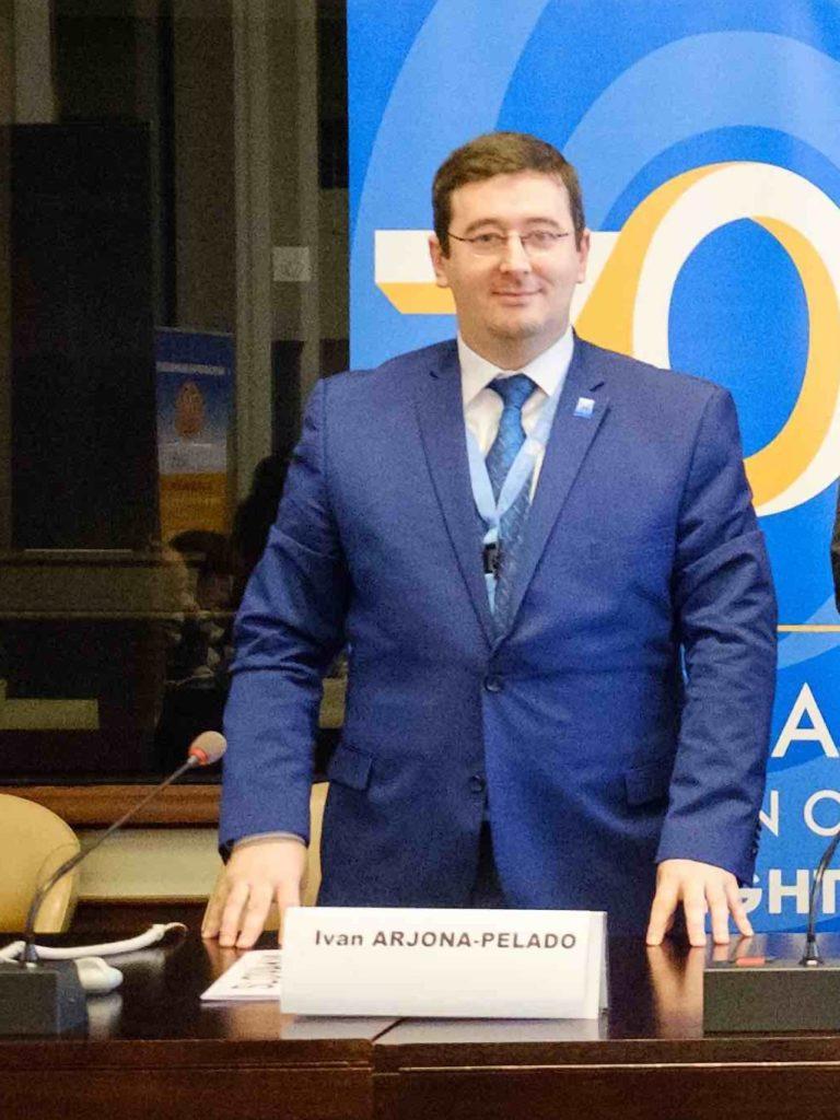 Иван Архона Пеладо