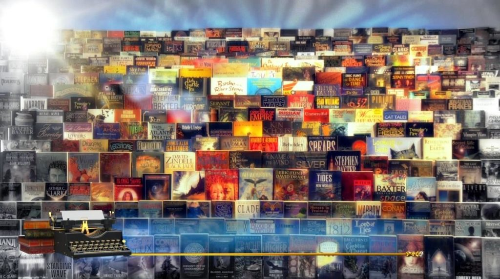 Творчество Л. Рона Хаббарда: взгляд сквозь года